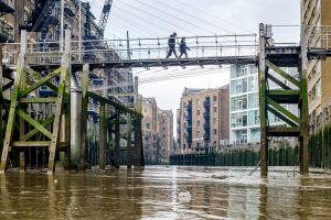 Thames – source to sea – an update